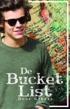 De Bucket List by Gitaar