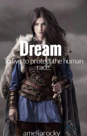 Dream by Ameliarocky