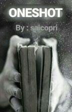 Saico's Oneshot by saicopri