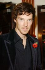 (Under Editing) One Brilliant Interview ~ Benedict Cumberbatch Fanfiction by MagicWinter