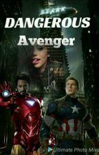 Avengers ff (CZ) by Kate_Elisabeth_Stark