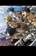 Ask Attack on titan characters by shizuo_flyingpandas