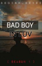 The bad boy inlove with that girl ( SEASON 1 ) by regine_reyes