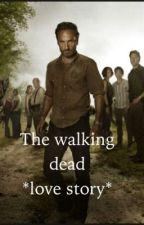 The walking dead (walking dead fanfic) by _leah_madison_
