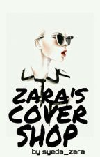 BOOK COVERS (OPEN) by Syeda_Zara