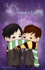 A Dementor's Kiss - Phan by PartTimeStoryteller