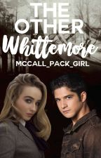 The Other Whittemore ▷ Scott McCall by -voidshadowhunter