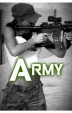 Army by DominikaZajicova