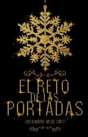 PREMADES: El reto de las 30 portadas. by LauraFigueroa2