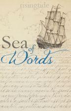 Sea of Words by risingtide