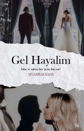 ZORAKİ EVLİLİK by NeslihanBayram5