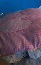 Pillows |~Showki~| by ReadyAimMonsta