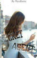 Secret Agent by Priscillia1506