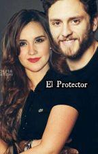 EL PROTECTOR. by faty_migueles