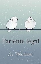 Pariente Legal by lumadiedo