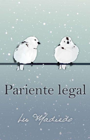 Pariente Legal