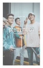 PRETTYMUCH Preferences Imagines Blurbs & More... by mysticxlxve