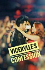 Vicerylle's Confession 💛 by vkninay
