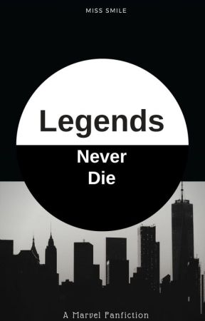 Legends Never Die by MissSmileandDream