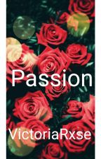 Passion by Vic_28