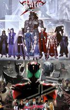 Fate/Decade by VNast2