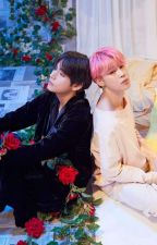 VMIN moment by Rie_Maria_Lee