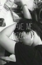 Save Me {Yoonmin} by MinTaeKokkie