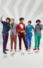 Torn ( A One Direction FanFic ) by miki2401