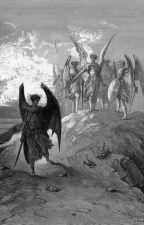 Lucifer - Yeni Jenerasyon Jefra by GarnetSophi