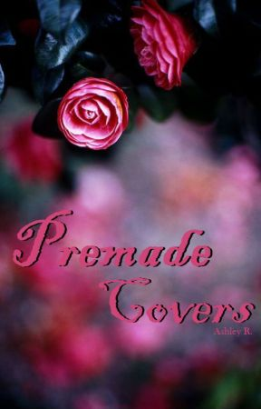 Premade Covers by lucy181033