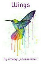 Wings [Poetry] by iimango_cheesecakeii