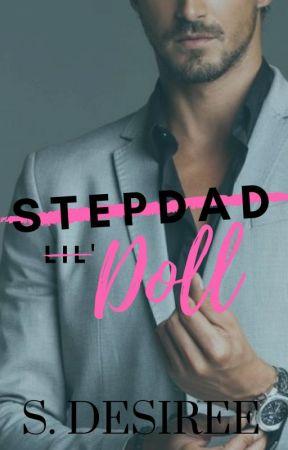 Stepdad Lil' Doll by S_Desiree