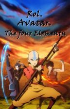 rol avatar: the four elements by malka18