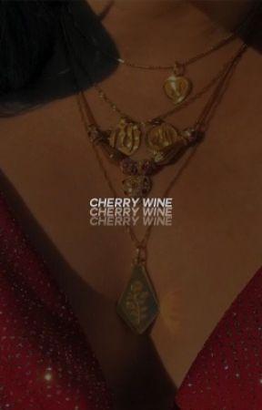 cherry wine ━ kyle kuzma by silkmochas