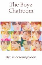 The Boyz Chatroom by succseungyoon