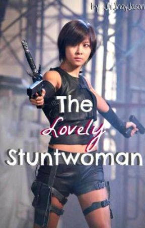 The Lovely Stunt Woman?! by QueenJiYeon