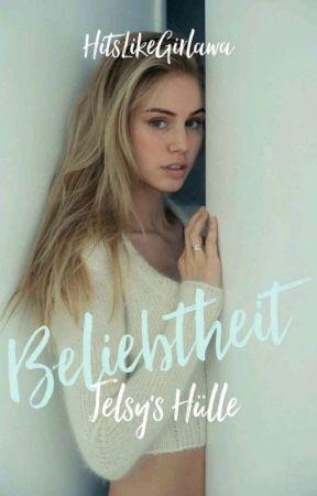 Beliebtheit - Jelsys Hülle by ToniRsh