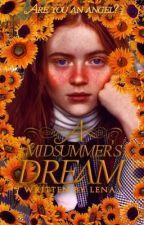 ✓  A MIDSUMMER'S DREAM. ▹ Eddie Kaspbrak by tommyseaton