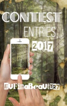 Contest Entries by EufenaBeautY27-