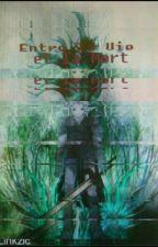 Entre la Vie et la Mort. {Dark Link x Reader}  by Linkzic
