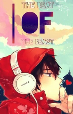 The Beat of the Beast by -RedPuppy-