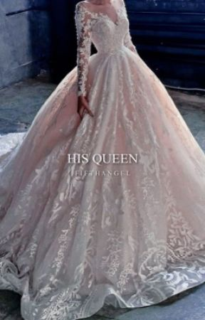 His Queen [7] by FifthAngeI