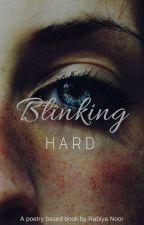 Blinking Hard by luna_grace