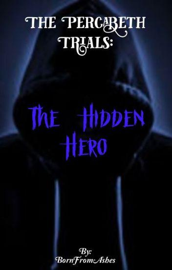 The Percabeth Trials: The Hidden Hero **Haitus