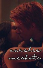 varchie oneshots by varchiedale