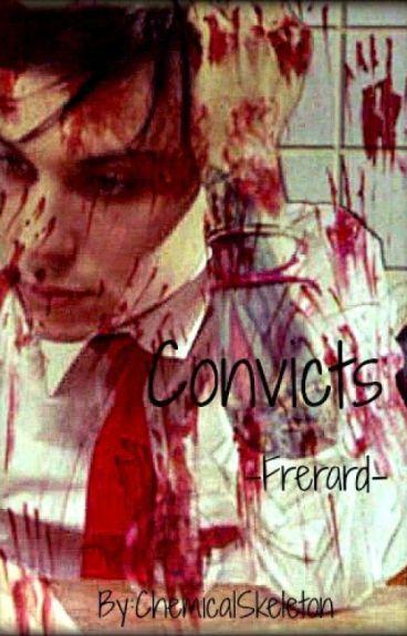 Convicts - Frerard