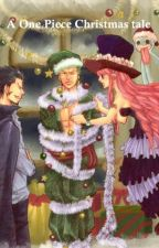 One Piece x reader - Christmas special by AbyssCronica