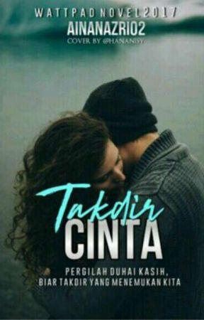 Takdir Cinta (TC) by ainanazri02