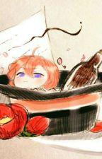 [ Soukoku ] Thả Yêu Thương Vào Trong Mũ by lullaby-_