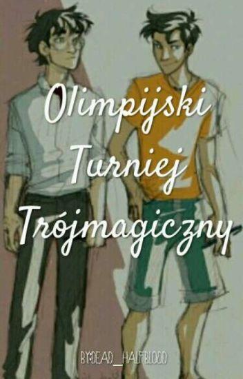Olimpijski Turniej Trójmagiczny
